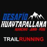 V Desafío Huaytapallana 2020 Logo