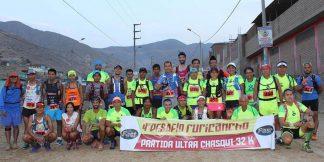 Desafio Ruricancho 2018