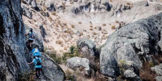 Marcahuasi Ultra Trail 2018