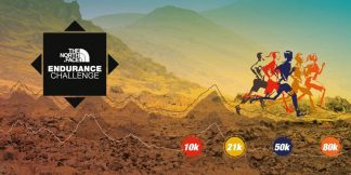 The North Face Challenge Peru 2018