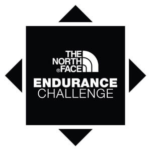 The North Face Endurance Challenge Perú 2018 Logo