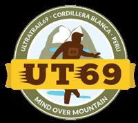 Ultra Trail 69 (UT69) 30k 2018 Logo