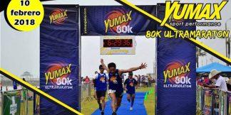 Ultramaratón Yumax 2018