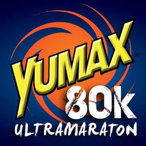 Ultramaratón Yumax 80K 2018 Logo
