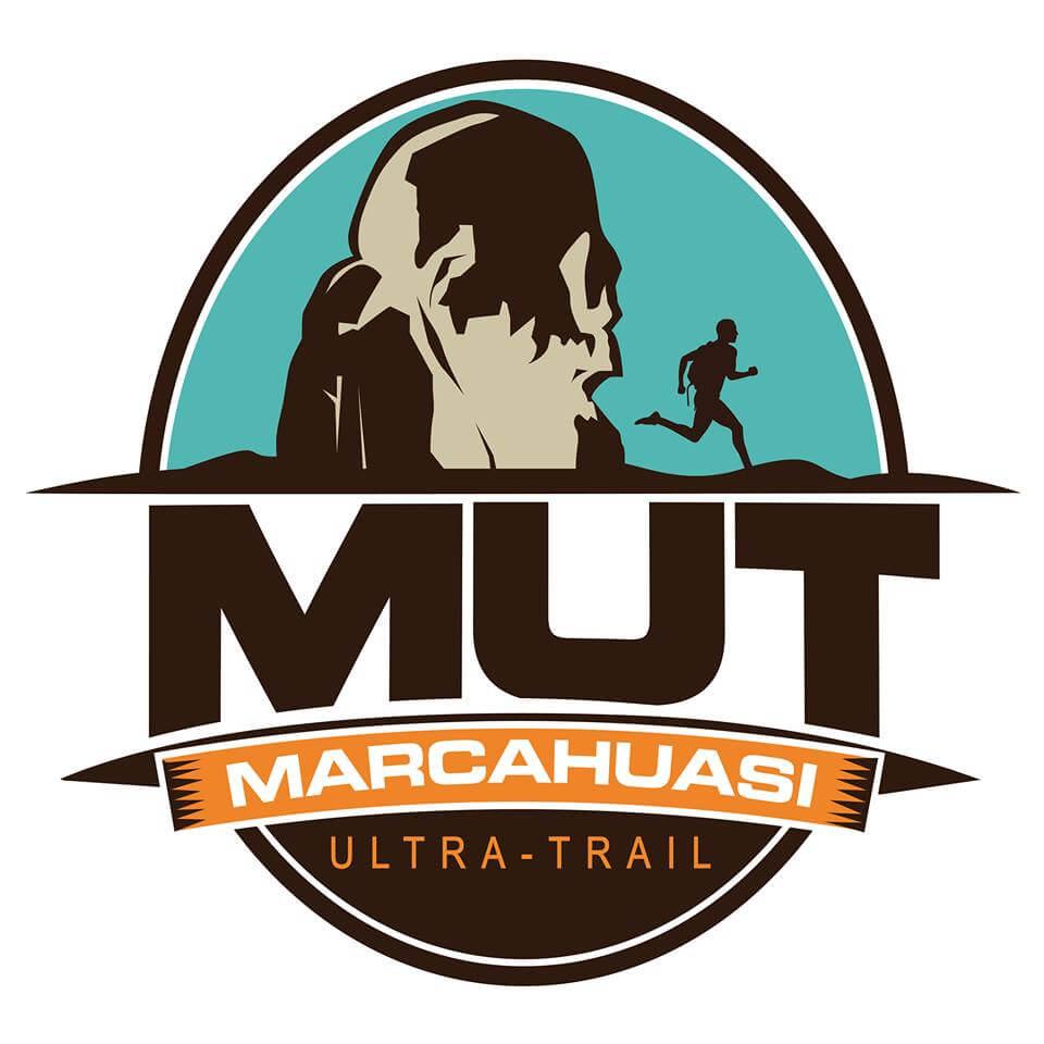 Marcahuasi Ultra Trail 40K 2019 Logo