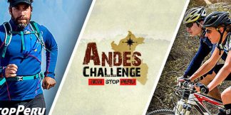 Andes Challenge Non Stop Peru 2018
