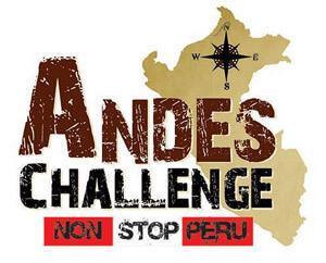 Andes Challenge ULTRATRAIL 160K 2018 Logo