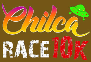 CHILCA Race 10K Logo