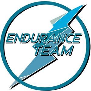II Aniversario Endurance Team Logo