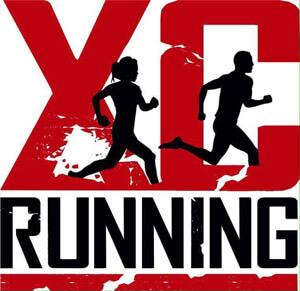 XC RUNNING 2018 Logo