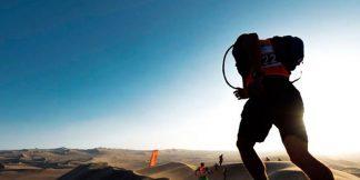 Desert Challenge 2018