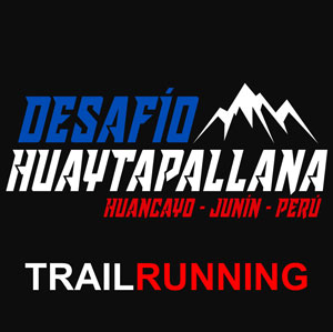 Huancayo Trail Running
