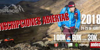 Andes Race Chaski Challenge