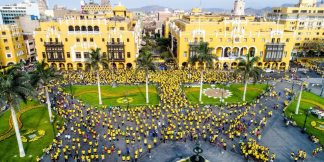Lima Corre con Barranco 5K 2018