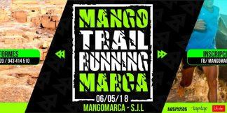 Mangomarca Trail Running 2018