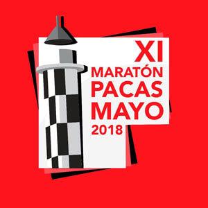 Maratón Pacasmayo 2018 Logo