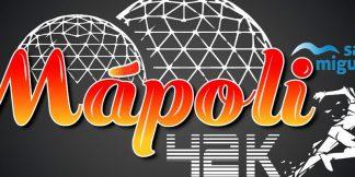 MAPOLI 42K maraton popular lima