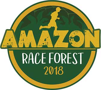 Amazon Race Forest 2018 Logo