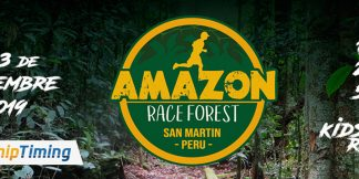 Amazon Race Forest 2019