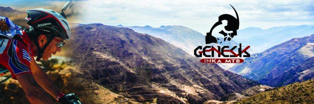 Genesis Inka MTB