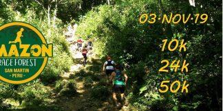 Amazon Race Forest 2019