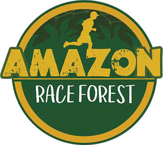 Amazon Race Forest Logo