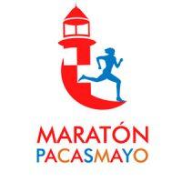 Maraton Pacasmayo logo