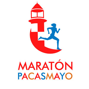 Maratón Pacasmayo 21k 2019 Logo