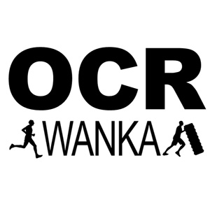 OCR Wanka Recreativa 4k 2018 Logo