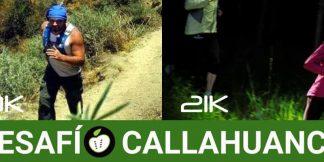 Desafio Callahuanca 2019