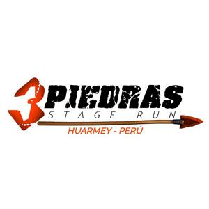 3 Piedras Stage Run 2019 Logo