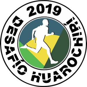 Tren – Desafío Huarochirí 2019 Logo