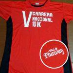 V Carrera Nacional 10K