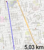 5k-Lima