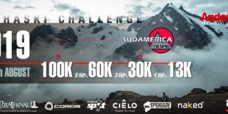 Andes Race 2019