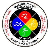 Quatro-Thon Challenge