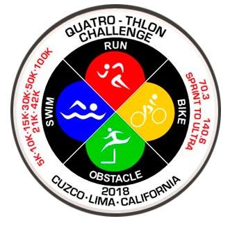 Quatro-thlon Challenge