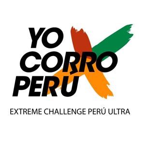 Yo Corro X Perú – 42K – 4 Distancias Logo