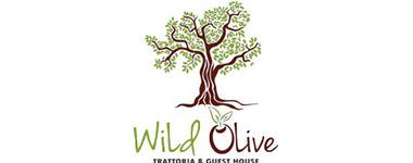 12 Wild Olive