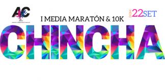 Media Maraton Chincha