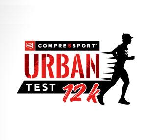 Compressport Urban Test 12K – 2019 Logo
