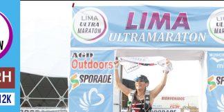 Lima UltraMaraton 24h