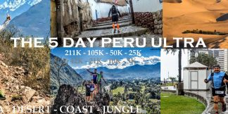 Yo Corro X Peru 2020