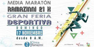 Media Maraton Ramazinni 21K 2019