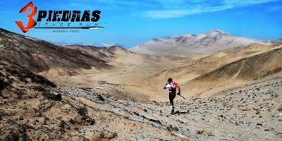 3 Piedras Stage Run