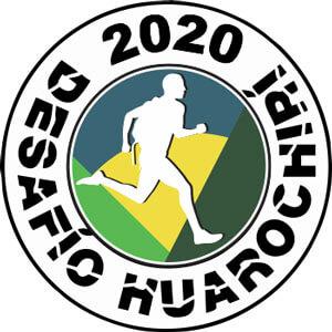 XIII Desafío Huarochirí – 1ra Fecha Logo