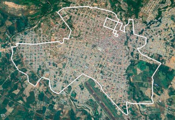 Media Maratón de Tarapoto