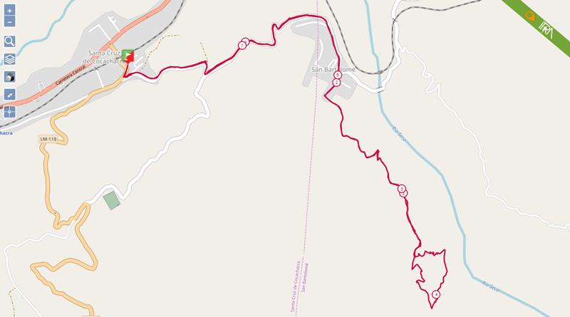 XIII Desafío Huarochirí – 1ra Fecha