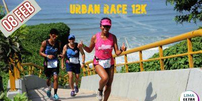 Urban Race 2020