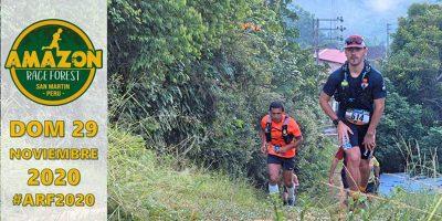 Amazon Race Forest 2020